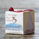Safran de Provence en stigmates 0.5 g